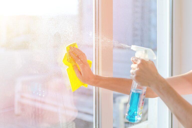 Window cleaning Berea