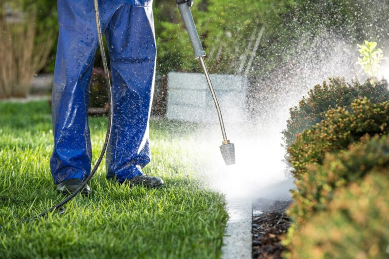Power washing Middleburg Heights
