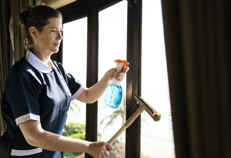 Window cleaning Middleburg Heights