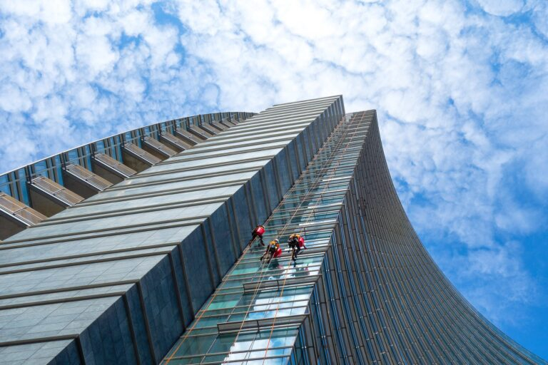 Window cleaning Olmsted Falls