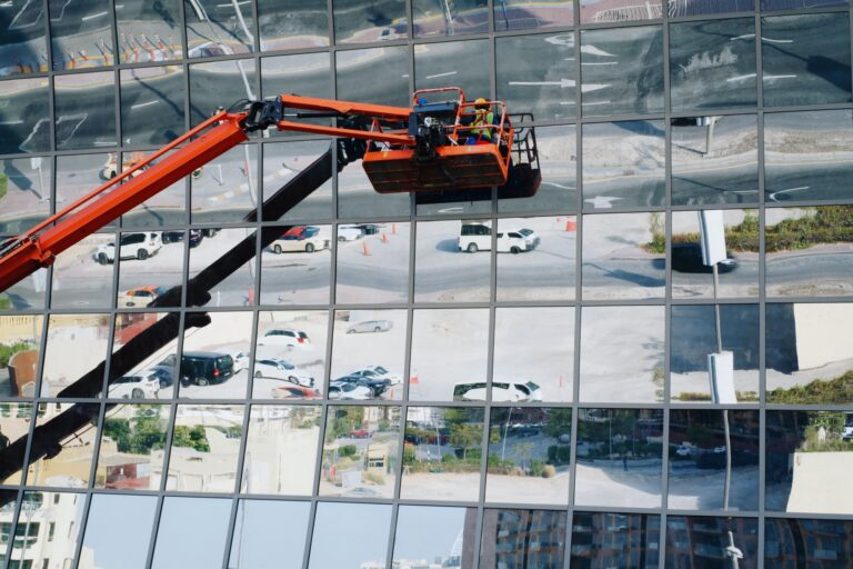 Window cleaning Rocky River