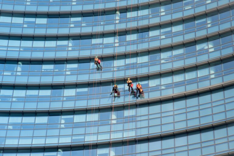 Window cleaning Strongsville
